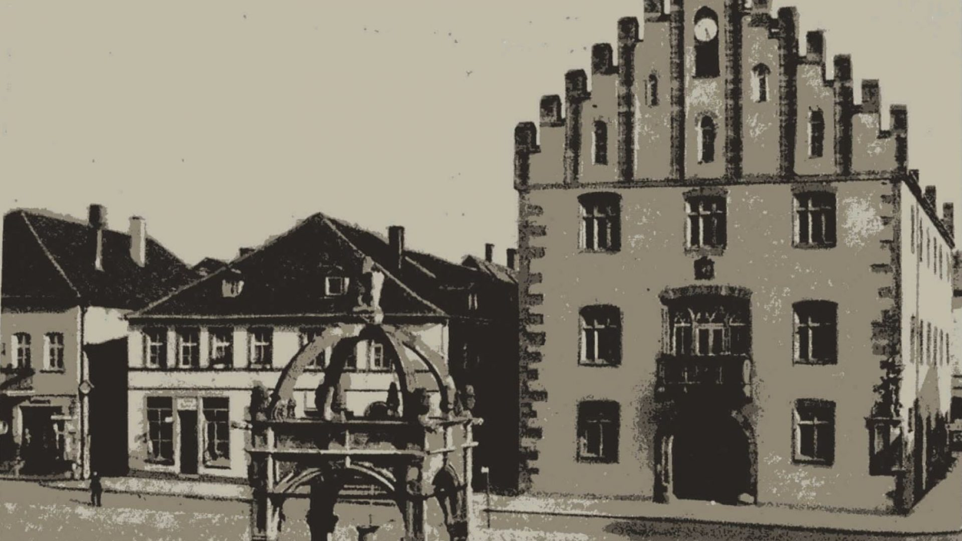Bürgerhaus Hammelburg